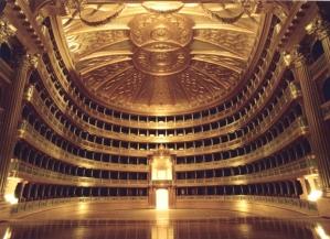 Concorsi, audizioni e selezioni nei teatri e orchestre italiane