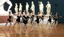 Danza al Museo