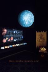 Spettacolo presso l'Osservatorio Astronomico di Teramo INAF - 20 Giugno 2015