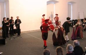 Occhi Ridenti a Burg Rothenfels