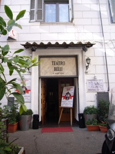 Trastevere_-_teatro_Belli