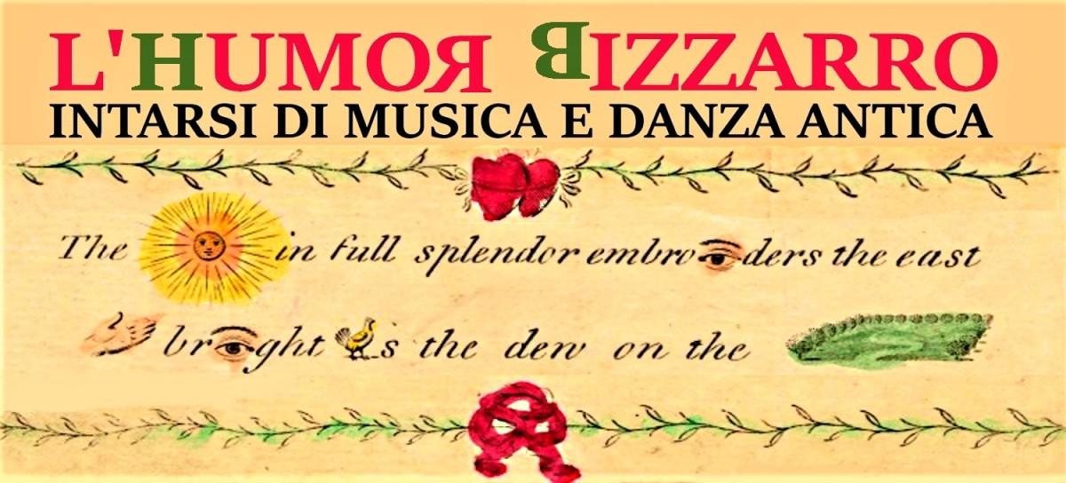 """A Roma dal 29 luglio al 6 agosto """"L'Humor Bizzarro 2017"""""""