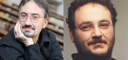 Enrico-Gatti-and-Rinaldo-Alessandrini